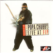 Popa Chubby Live at FIP de Popa Chubby