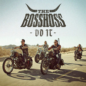 Do It de The Bosshoss