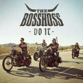 Do It von The Bosshoss