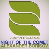 Night of the Comet de Alexander Borisov