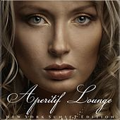 Aperitif Lounge (New York Sunset Edition) by Various Artists