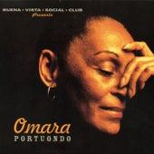 Omara Portuondo (Buena Vista Social Club Presents) by Omara Portuondo
