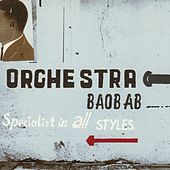 Specialist in All Styles by Orchestra Baobab