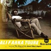 Savane von Ali Farka Toure