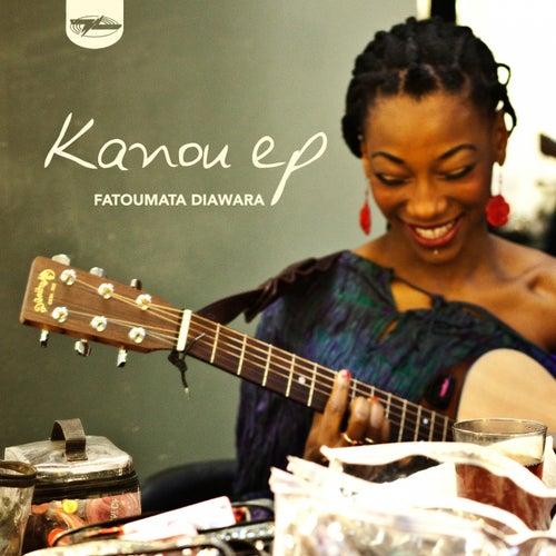 Kanou EP by Fatoumata Diawara