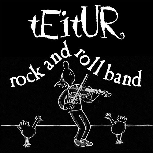 Rock and Roll Band (Radio Edit) by Teitur