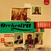 Made in Dakar de Orchestra Baobab