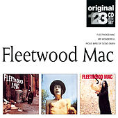 Fleetwood Mac/Mr. Wonderful/Pious Bird of Good Omen de Fleetwood Mac