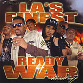 Ready 4 War Vol. 1 by Various Artists