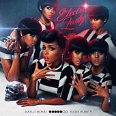 The Electric Lady de Janelle Monae