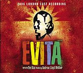 Evita by Evita Soundtrack