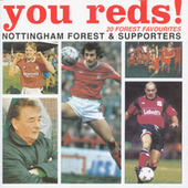 You Reds! by Various Artists