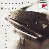 Haydn: Sonatas for Piano Nos. 47, 53, 32 & 59 by Emanuel Ax