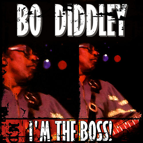 I'm The Boss by Bo Diddley