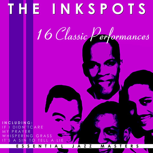 Sentimental Over You by The Ink Spots