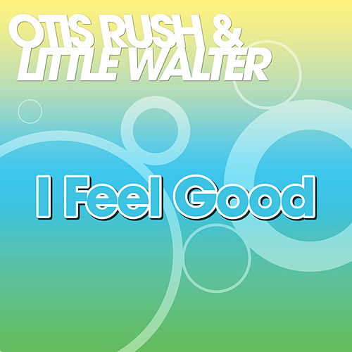 I Feel Good by Various Artists