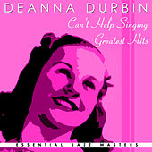Can't help singing by Deanna Durbin