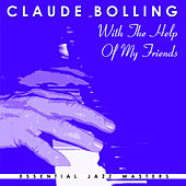 With the Help of my Friends by Claude Bolling