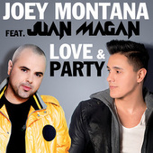 Love & Party by Joey Montana