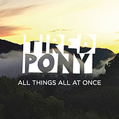 All Things All At Once by Tired Pony