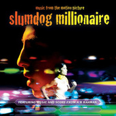 Slumdog Millionaire - Music From The Motion Picture by Various Artists
