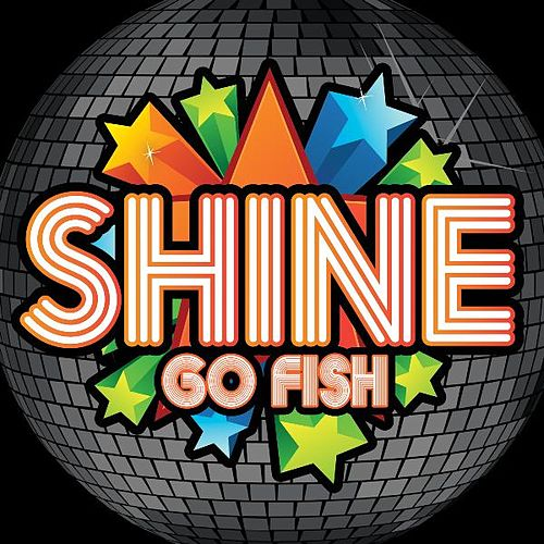 Shine (2014 V.B.S. Theme Song) by Go Fish