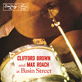 At Basin Street (Verve) by Clifford Brown