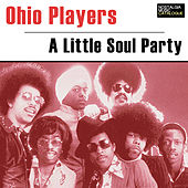 A Little Soul Party by Ohio Players