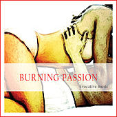 Burning Passion (Evocative Music) by Various Artists