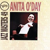 Verve Jazz Masters 49 by Anita O'Day