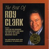 The Best Of Roy Clark by Roy Clark