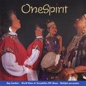 One Spirit de Kay Gardner