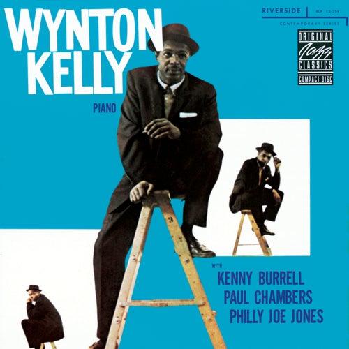 Piano (OJC) by Wynton Kelly