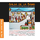 Salsa de la Bahia by Various Artists