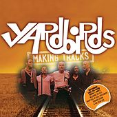 Making Tracks (Recorded Live On Tour 2010 - 2011) de The Yardbirds