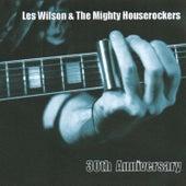 30th Anniversary de Les Wilson