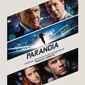 Paranoia (Original Motion Picture Soundtrack) von Junkie XL