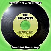 The Extended Play Collection, Vol. 144 by The Belmonts