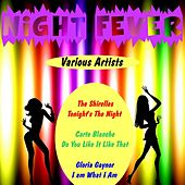 Night Fever, Vol.1 by Various Artists