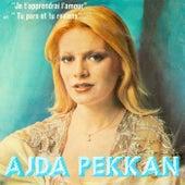 Je t'apprendrai l'amour by Ajda Pekkan