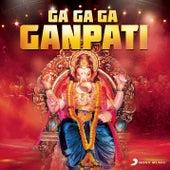 Ga Ga Ga Ganpati de Various Artists