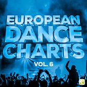 European Dance Charts, Vol. 6 von Various Artists