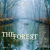The Forest Chill Lounge, Vol. 3 (Deep Ambient Chillout Lounge Electronic Downbeat Moods Presented by Jean Mare) by Various Artists