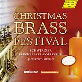 Christmas Brass Festival by Various Artists