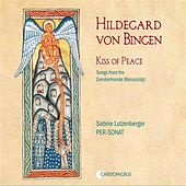Kiss of Peace: Songs from the Dendermonde Manuscript de Various Artists