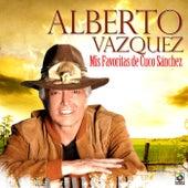 Mis Favoritas De Cuco Sánchez de Alberto Vazquez