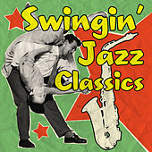 Swingin' Jazz Classics de Various Artists