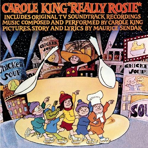 Really Rosie de Carole King