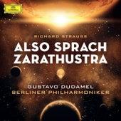 Strauss, R.: Also sprach Zarathustra de Berliner Philharmoniker