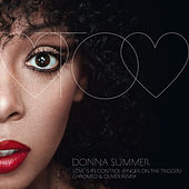 Love Is In Control (Finger On The Trigger) de Donna Summer